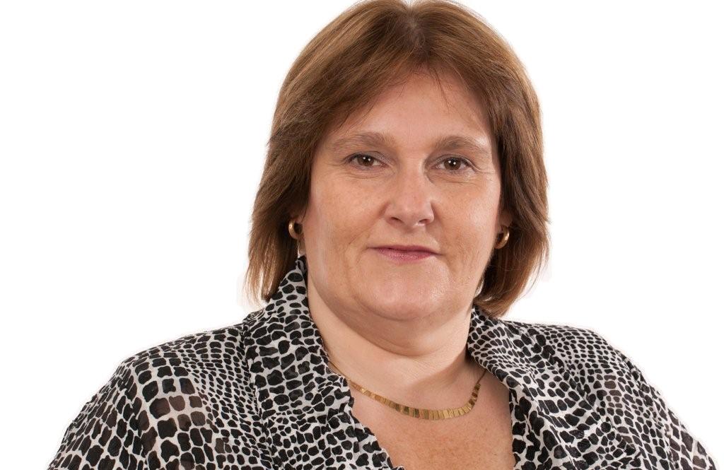 Martina Kozak-Stadler - Ihr Ansrechpartner für Bürodienstleistungen